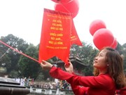 Hanoi to host Vietnam Poetry Day