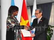 WFP eyes long-term partnership with Vietnam