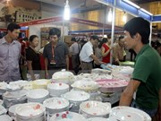 Increased presence of Thai imports challenges domestic products
