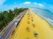 Binh Dinh province seeks investment