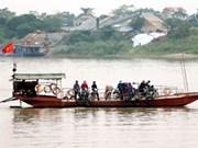 Inland waterways poised to develop