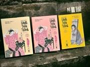 Comic series wins International Manga award