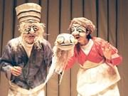 Korean puppet show set to enthral Hanoi audiences