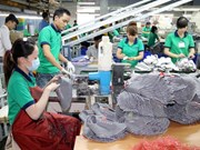 Southern provinces on the hunt for workers after Tet
