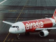 Thai AirAsia launches flights to Laos