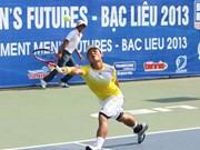 Futures series arrives in Vietnam
