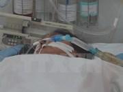 Cambodia records first swine flu death since 2010