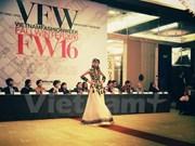 Vietnam Fall-Winter 2016 Fashion Week to open in Hanoi