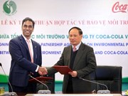 Hanoi welcomes Asia's second EkoCenter
