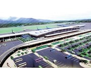 Quang Ninh international airport to open by 2017