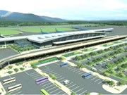 Location for Lao Cai Airport changed