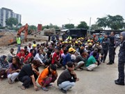 Malaysia to start re-hiring programme for illegal foreign workers