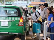 Taxi companies lower fares as petrol prices fall