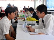 Hanoi holds year's first job fair amid labour shortages