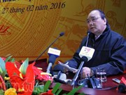 Ethnic policies should be promptly completed: official