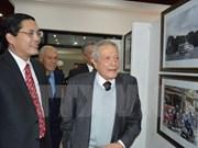 Egypt: Photos exhibit Vietnam's reform achievements