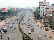 Hanoi focuses on efficient use of energy, resources