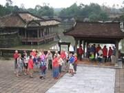 Thua Thien-Hue: Tourist arrivals up 16 pct during Tet