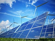 Renewable energy development needs more support policy