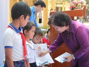 Help extended to disadvantaged children
