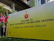 ASEAN to reinforce regional, inter-regional economic connectivity