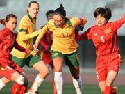 Australia thump Vietnam 9-0 in Japan
