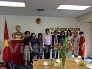 Hanoi, Wellington seek to foster education links