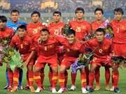 Vietnam remains 146th in FIFA world ranking