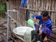 Soc Trang: Reserving fresh water vital in dry season