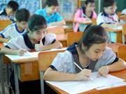 Vietnam to host Int'l Kangaroo math contest
