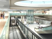 HCM City scrutinises building plan for underground trade centre