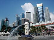 Singapore: world's most expensive city for third year