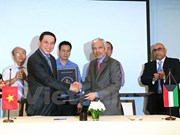 Vietnam, Kuwait agree loans for medical equipment project in An Giang