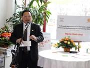 Vietnamese travel agent establishes office in Germany