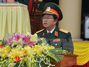 Vietnam attends ACDFIM 13 in Laos
