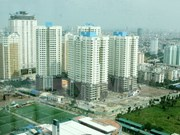 WB helps Vietnam with urban development