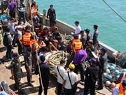 Thailand, Taiwan to cooperate in tackling IUU fishing