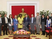Vietnam hopes to receive further WB assistance