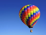 Hot air balloon show coming to Hue Festival