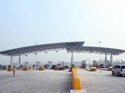 Toll rates to increase for new expressway