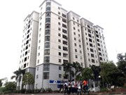 Ministry says extending property support package