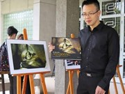 Photo book on Son Doong Cave makes debut