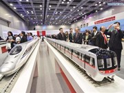 China Railway group to build 2 billion USD regional centre in Malaysia