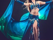 Hanoi to host Unlimited Belly Dance Competition
