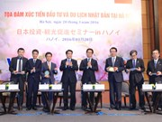 Hanoi steps up measures to attract Japanese investment