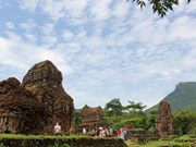 Short documentary film on My Son Hindu sanctuary released