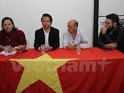 Vietnamese women spotlighted at Argentina workshop