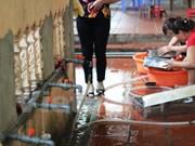 WB approves Vietnam sanitation project