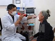 President hails Vietnam Red Cross Society's activities