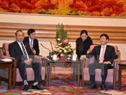 Chief Justice on working visit to China